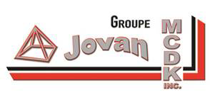 Groupe Jovan MCDK Inc