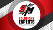 Solutions Experts Mécanique